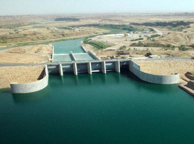 افزایش ۲ برابری ظرفیت مخازن سدهای بزرگ تهران طی ۴۰ سال