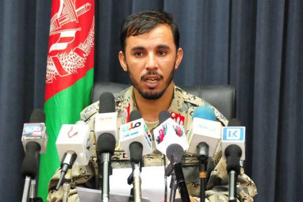 پنج نفر در ارتباط با انفجار روز گذشته در «قندهار» بازداشت شدند