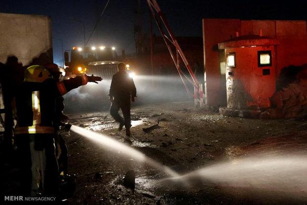 تلفات حمله طالبان به پایگاه ارتش افغانستان به ۵۰ نفر رسید