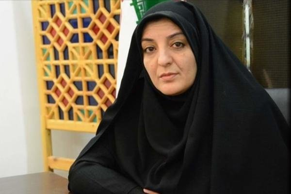 فاطمه دانش یزدی