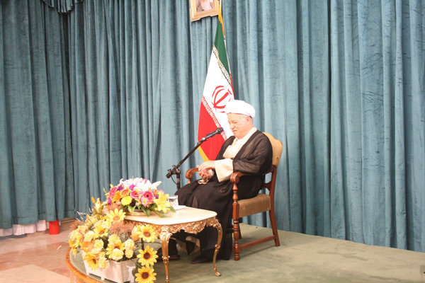 Rafsanjani and his political legacy