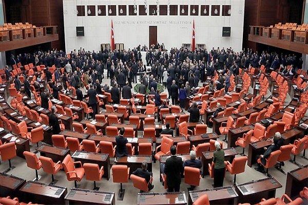پارلمانی تورکیا سیستهمی سهرۆک کۆماریی پهسهند کرد