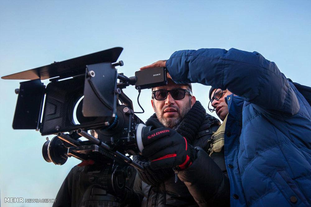 تصاویری از فیلم سینمایی کوپال