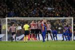 تأهل برشلونة لربع النهائي لكأس ملك إسبانيا