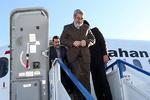 سفر وزیر کشور به لرستان نیمهکاره ماند/رحمانی فضلی به تهران برگشت