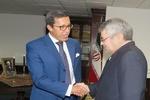 گشایش دفتر یادبود آیت الله هاشمی رفسنجانی در نیویورک