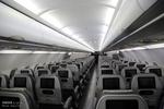 ایئر بس کا پہلا مسافر طیارہ تہران کے مہر آباد ایئر پورٹ پر پہنچ گیا