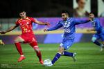 Iran's Premier League of Soccer: Esteghlal 1, Naft of Tehran 0