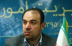«ابراهیم شیخ» معاون توسعه منابع انسانی شهرداری تهران شد