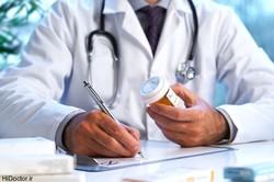 نسخه پزشک