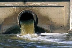 راهکارهای عملی برای رفع مشکل ورود پساب به دریا اجرایی می شود