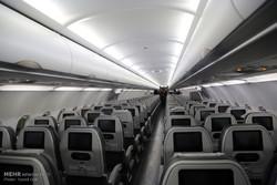 امضای یادداشت تفاهم دو شرکت هواپیمایی ایران و ایرباس فرانسه