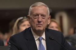 ژنرال جیمز ماتیس- وزیر دفاع آمریکا