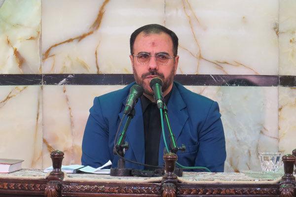 آیت الله رفسنجانی شخصیتی فراجناحی، مدیری شجاع و انقلابی بود