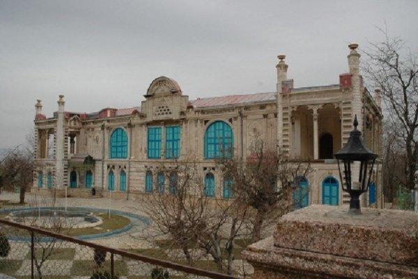 مرمت کاخ موزه باغچه جوق ۲ سال طول میکشد