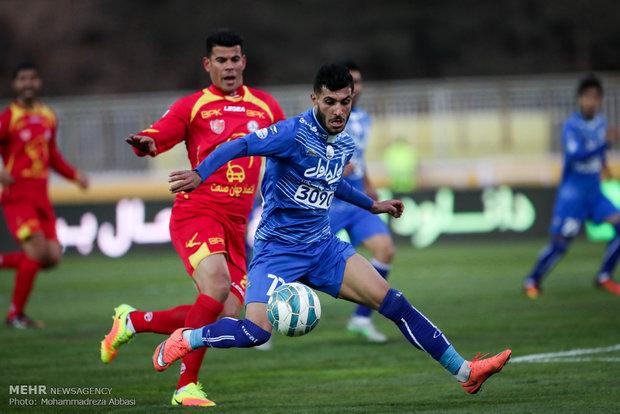 матч (Irn) Tehran прогноз на Esteghal