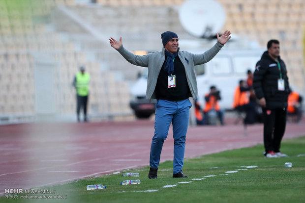 ran's Premier League of Soccer: Esteghlal 1, Naft of Tehran 0