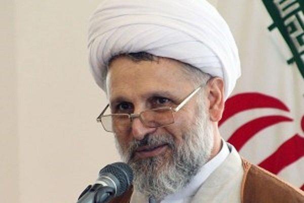 آیت الله هاشمی رفسنجانی سرمایه انسانی بی نظیر انقلاب اسلامی بود