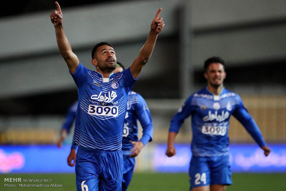 Iran Premier League