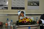 شهیدی که بعد شهادت از پایاننامهاش دفاع کرد