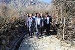 طرح احداث ۶۰۰ هکتار باغ خرما و مرکبات در «باباکلان» اجرایی می شود