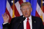 امریکہ کے نو منتخب صدر کا روس اور چین کے ساتھ مل کر کام کرنے کی خواہش کا اظہار