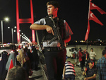 Between terror and the government crackdown, Turkish society is under threat