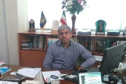 کراپشده - حمیدرضا کشاورزیان مدیرکمیته امداد امام خمینی (ره) دامغان