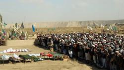 الجيش الأمريكي يقر بقتل جنوده 33 مدنيا في إقليم قندوز بأفغانستان
