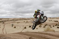 ادامه رالی داکار در آرژانتین و بولیوی