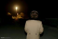 كوريا الشمالية تنشر فيديو إطلاق الصّاروخ البالستي