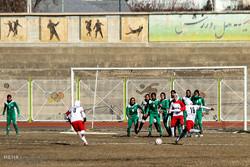 سیرجانیها به استقبال جشن نایب قهرمانی لیگ رفتند