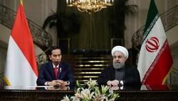 Intl. figures condole with Rouhani on Ayat. Rafsanjani's demise
