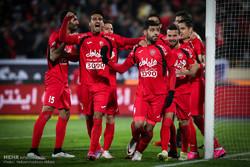 برسبوليس يهزم الوحدة الإماراتي بنتيجة 3 - 2