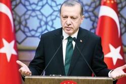 اردوغان يدعوا سويسرا لوضع حد للداعين بقتله