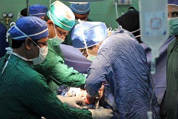 اهدای اعضای بدن جوان ۲۹ ساله هرمزگانی به سه بیمار