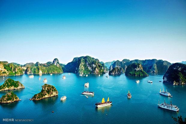 توصیه شده ترین مقاصد گردشگری سال 2017
