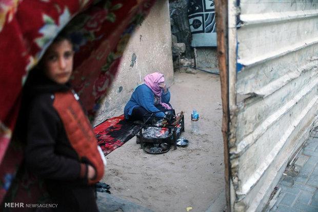 شیوع بیماری سرطان در غزه در سایه سیاستهای خصمانه صهیونیسم