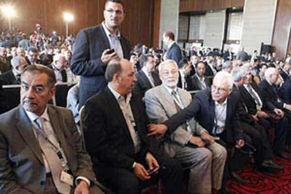 مخالفان سوری در نشست آستانه حضور می یابند