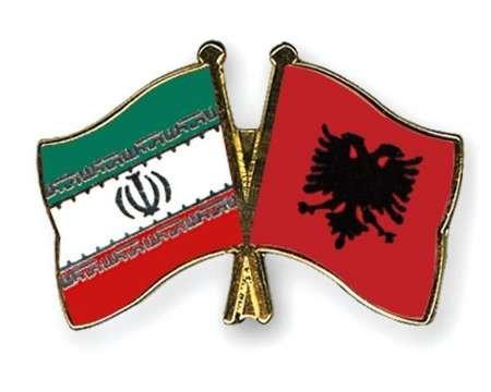 iran-albania