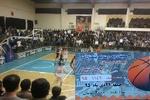 بلیطی شدن تماشای بسکتبال در کردستان/جبران هزینه ها از جیب مردم