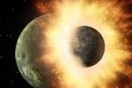ماه ۱۰۰ میلیون سال پیرتر شد
