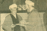توجه ویژه آیت الله هاشمی به توسعه فرهنگ قرآن