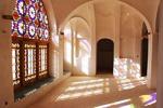 خانه حاج آقا علی رونق می گیرد/ بزرگترین خانه خشتی جهان هتل می شود