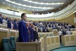 سفر نمایندگان پارلمان روسیه به ایران و سوریه
