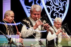 32. Fecr Müzik Festivali'nde Ermeni müzik havası