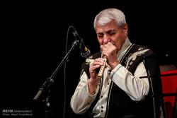 ژیوان گاسپاریان نوازنده برجسته ساز دودوک درگذشت