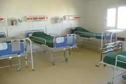 کمبود ۸۰ هزار تخت درمان در کشور/ ۱۰ هزار تخت روانپزشکی نیازمندیم