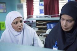ضبط «پرستاران» با بازی لیندا کیانی ادامه دارد/ حضور بازیگران جدید