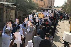 Bahreyn'deki rejim karşıtı gösteriler durmak bilmiyor